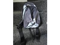 Bikehut cycling backpack