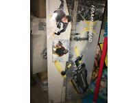 Hammerhead Pro Sleds age 13+ brand new in box