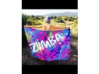 Zumba Class Knypersley/Biddulph