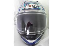 Suomy Bargy Desgin Helmet