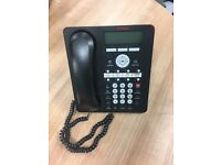 Avaya Phone System including 31 Phones and Control Systems