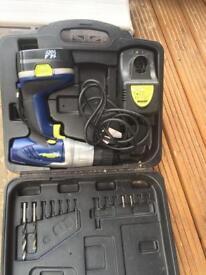 Challenge drill