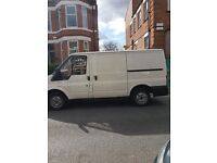 Man & Van **LICENCED TO TIP** Same Day Rubbish Removals