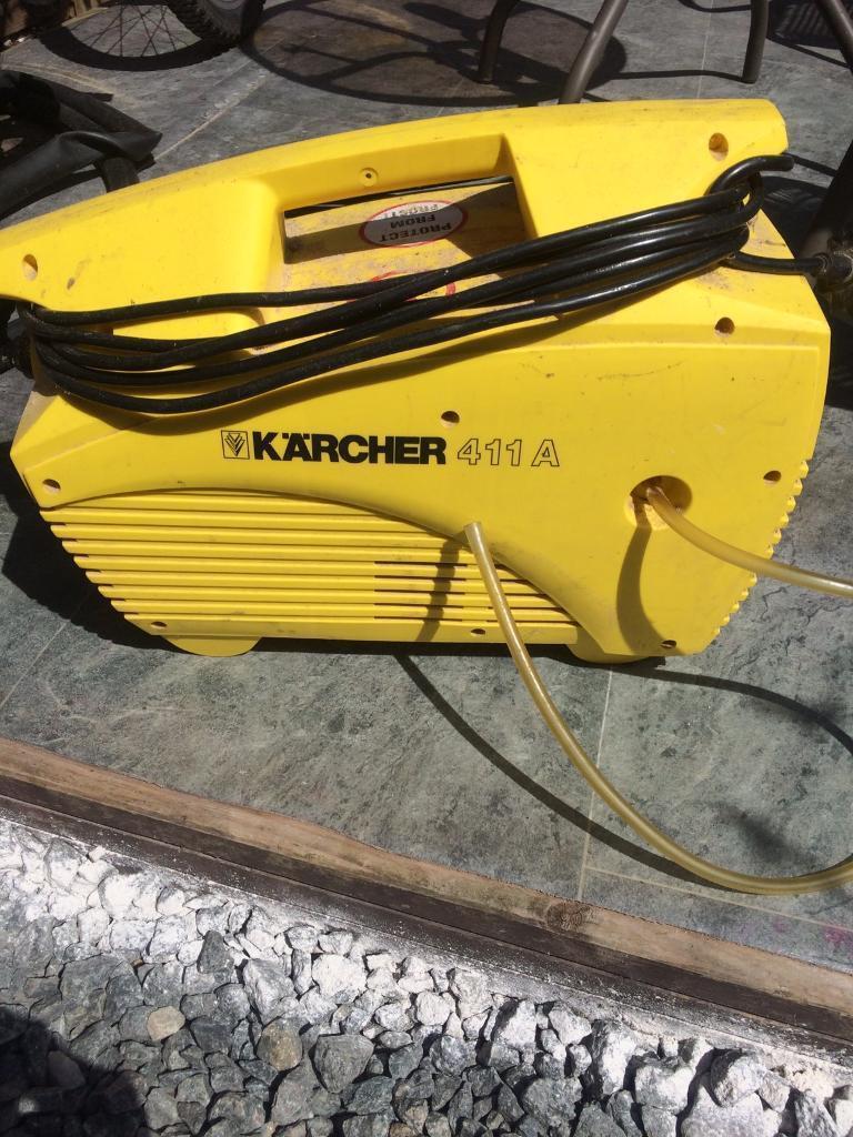 Karcher Jetwash