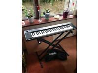 Yamaha Piagerro NP-11 electric / digital keyboard
