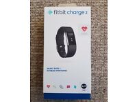 Brand new and unused fitbit charger 2