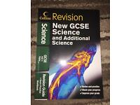 AQA New GCSE Science and additional science