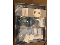 Tommie Tippie Baby gift set