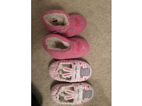 Girls shoes 2-3