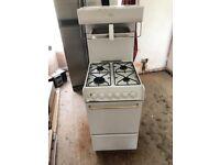 Parkinson Cowan freestanding gas oven