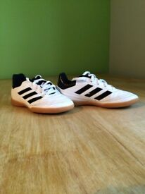 Addidas Goletto Trainers, childrens size 13