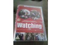 WATCHING - The Complete Collection boxset for sale.