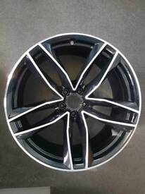 Audi RS6 Alloy Wheel
