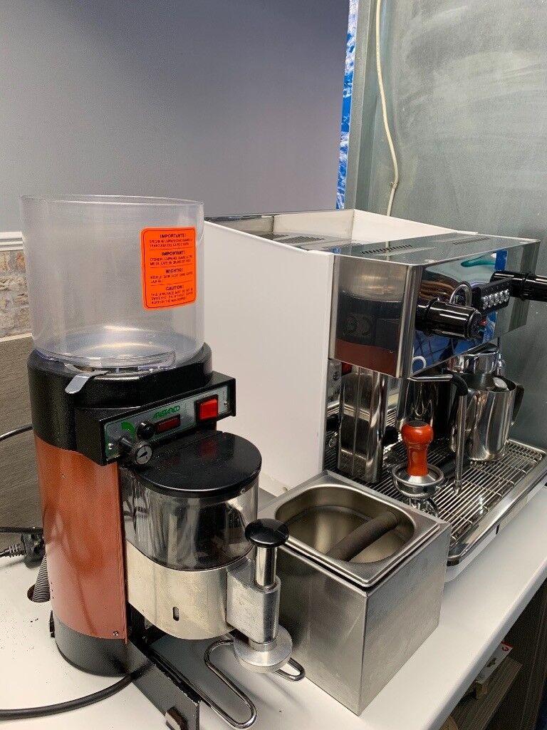 Expobar Espressocoffee Machine In Denton Manchester Gumtree