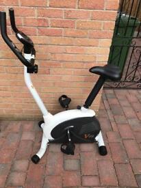 V-Fit Sydney Magnetic Exercise Bike