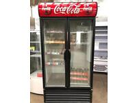 True gdm 35 food/drinks fridge 3 months warranty free delivery