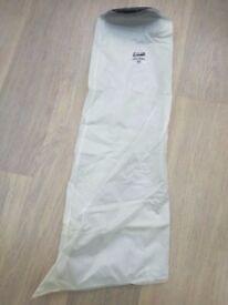 Limbo Shower Leg Protector