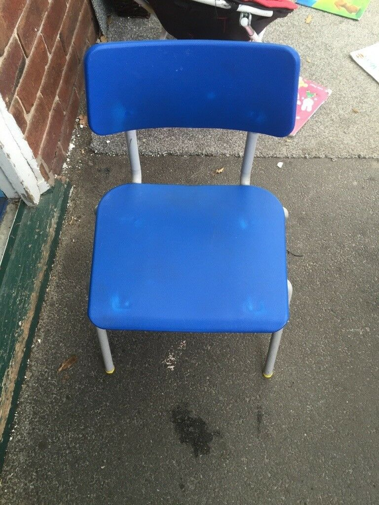 School/Nursery Chairs