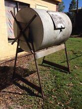 Solid metal compost bin Maroochydore Maroochydore Area Preview