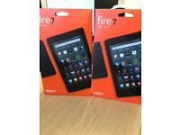 Amazon Fire Tablets (selling separately)