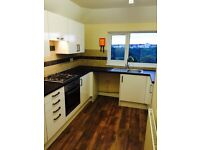 Large 2 bedroom flat with garden