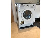 Zanussi Washer/Dryer, Brand New for £290