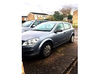 Auto Clean car/ Vauxhall Astra no scratches, very clean you won't be disappointed 2 previous owners