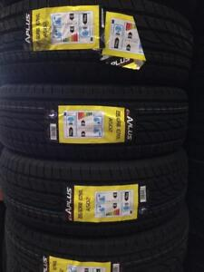 Winter Is Coming Back!!! Get Four Brand New 235/60/18 Winter Tires For The Low Cost Of $499.!!! (1865)