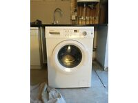 Bosch Washing Machine. Excellent Condition. 2 years old.