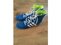 Addidas Boxing Boots
