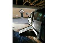 Peugeot expert tepee xs e7 euro6 Hackney carriage wheelchair accessible taxi cab