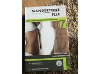 Slender tone Flex Abdominal Toning Belt