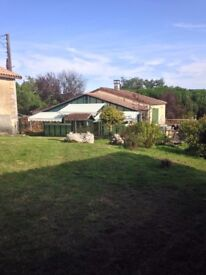 French Property for sale near Brossac in the South Charente, France
