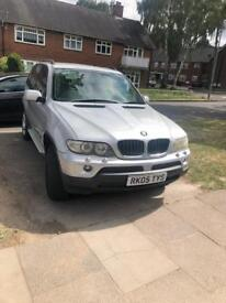 BMW X5 2005 AUTO FOR SALE