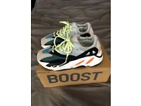 39cb750370428 Yeezy Boost 700 Wave Runner Brand New In Box With Tags All Sizes Not Yeezy  350