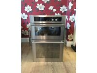 Gas oven/grill