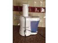 Jack La Lanne Power Juicer Express - White