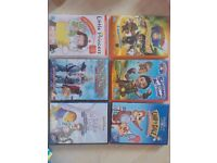 Lots of Children's DVDs - Some are Brand New - £1 each - Collect PE27 5JU