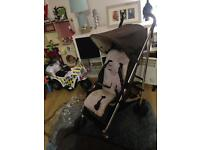 Mammas & Pappas Urbo Bug Stroller Limited Edition