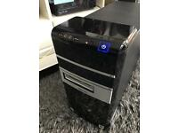 Philips quad core pc with blu ray , wifi and 6gb ram