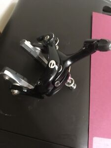 Shimano Ultegea Front and Rear Brakes