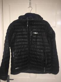 Men's coat medium rab