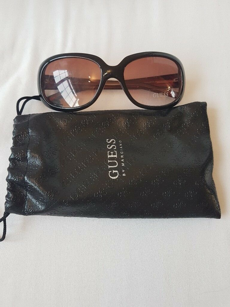 Guess Sunglasses Ladies - GENUINE NEW