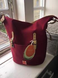 REDUCED: BNWT Pacapod change bag