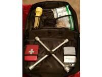 Breakdown kit