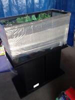 Fish tank, accessories and stand!