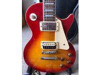 Revelation Blues Line RTL 59 Electric Guitar
