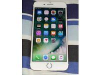 Apple iPhone 7 Plus - 32GB - Gold (O2) Smartphone