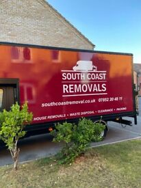 🚚 RELIABLE AND AFFORDABLE REMOVALS / MAN AND VAN 🚚