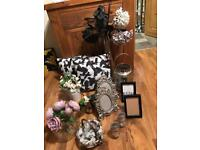 Home accessories bundle